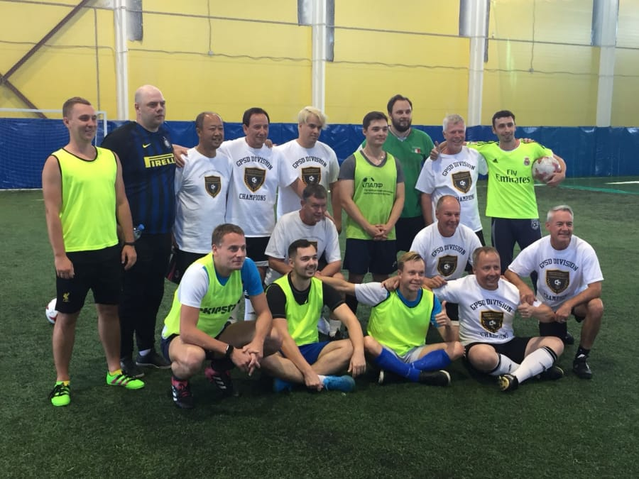 8d1c99d8d Members of Vancouver-based adult club soccer team