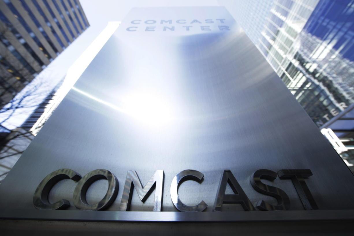 Up next: Comcast offer for Fox expected - Columbian com