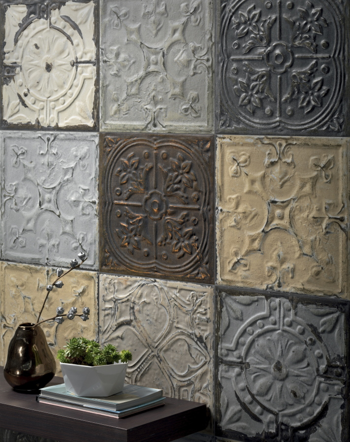 Floor Tile Trending With New Designs Manufacturing Techniques The