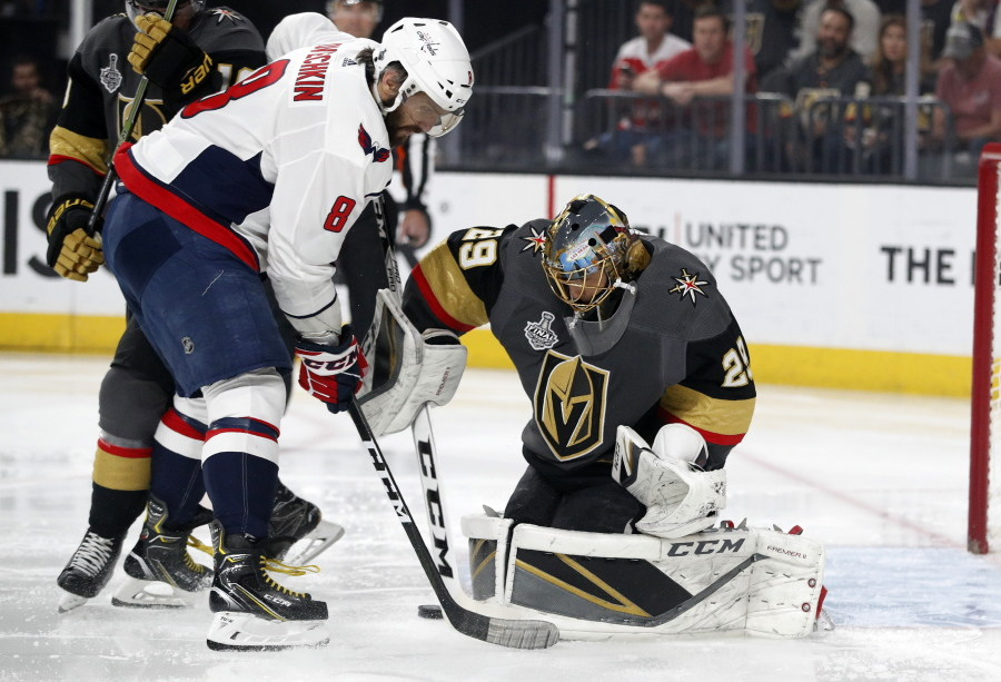 Capitals finish off Vegas for first Stanley Cup  015270ed7
