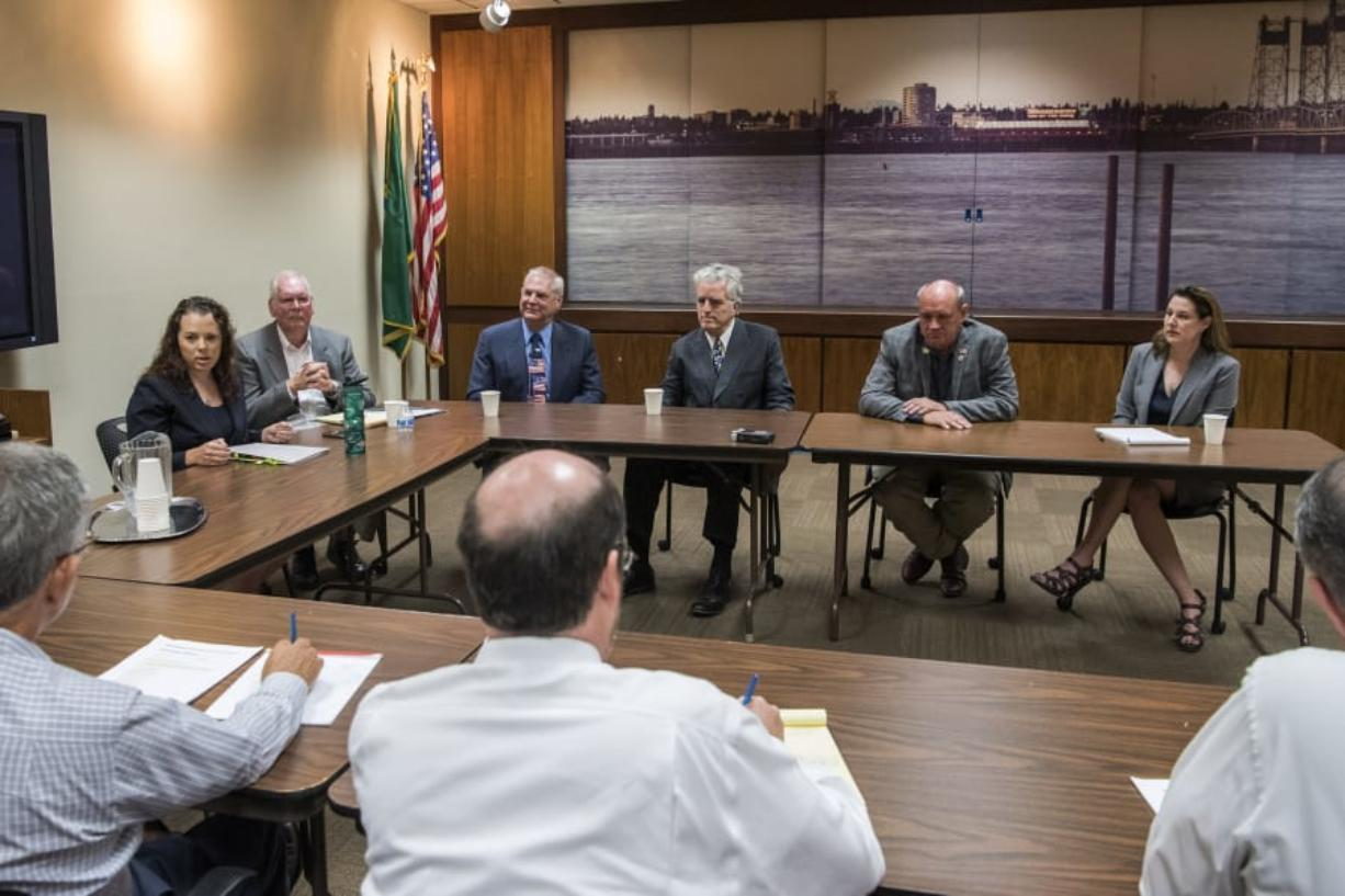 3rd Congressional District candidates speak out on issues