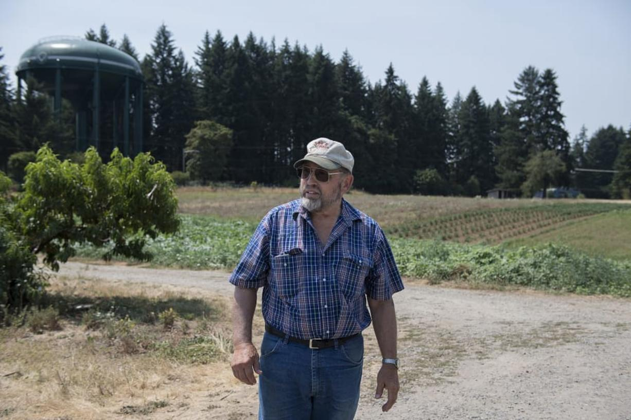 Joe's Place Farms sells parcel of land to developer planning