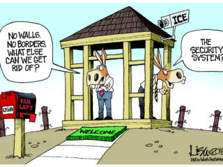 Editorial Cartoons, July 1-7