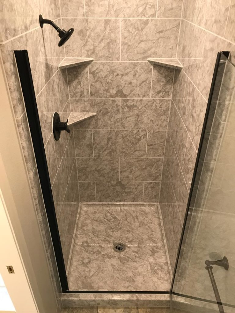 Does Your Tub or Shower Need a Remodel? | The Columbian