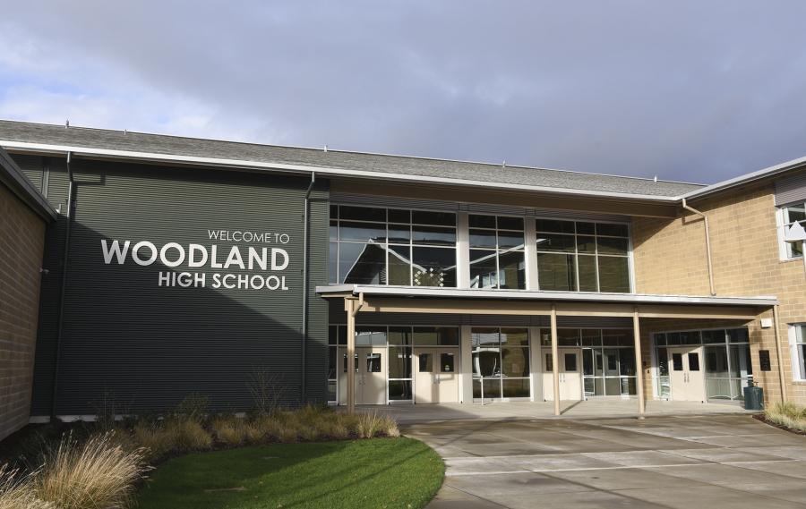 Woodland Schools Teachers Reach Salary Agreement The Columbian