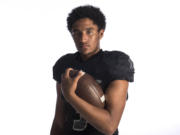 Darien Chase has received scholarship offers from five NCAA FBS schools, including Oregon and Washington.