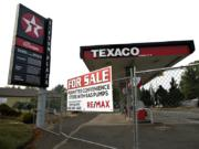 Sifton Plaza, the site of a fatal arson last year, is currently for sale, as seen Monday afternoon.
