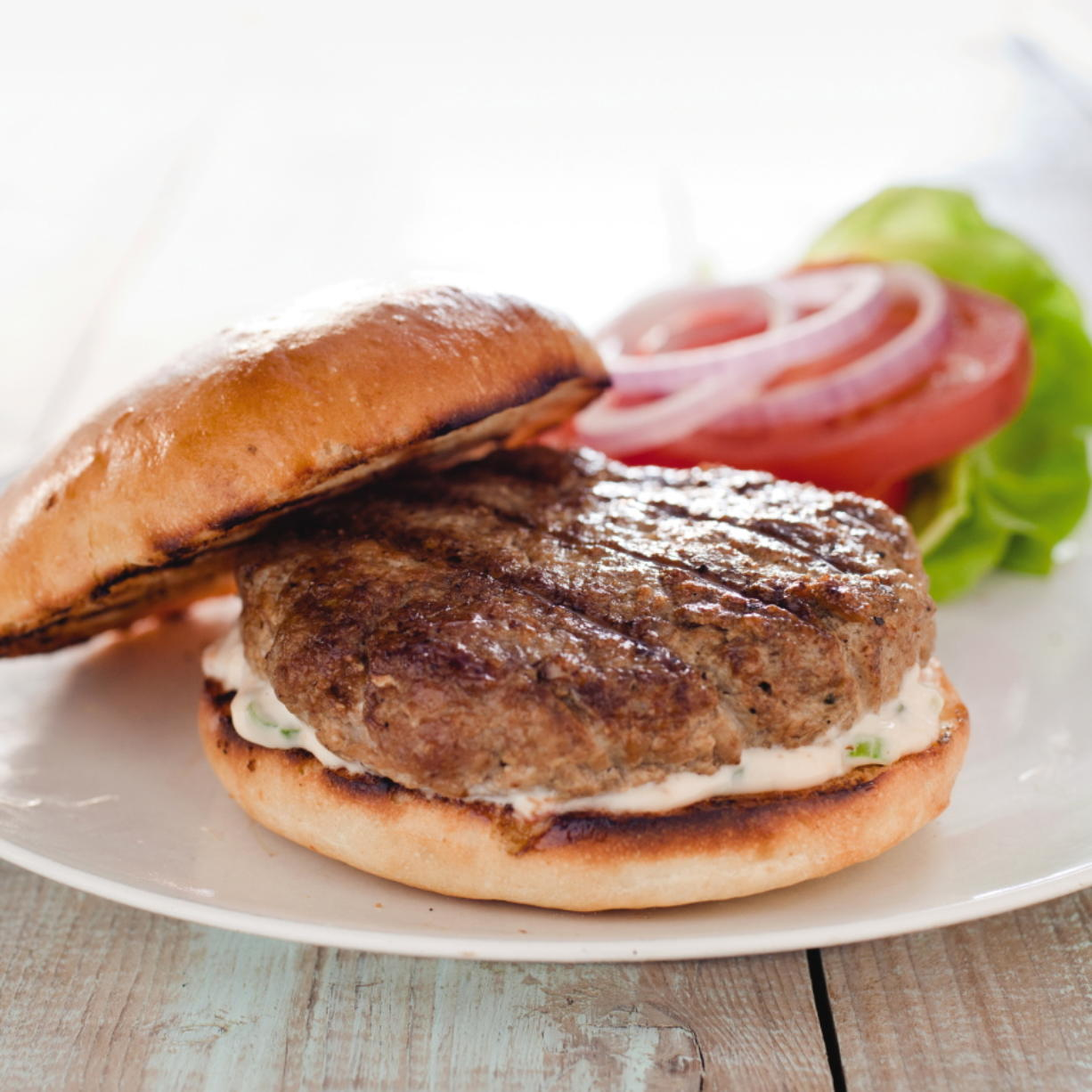 Grind Your Own Turkey Thigh For Great Tasting Juicy Burgers