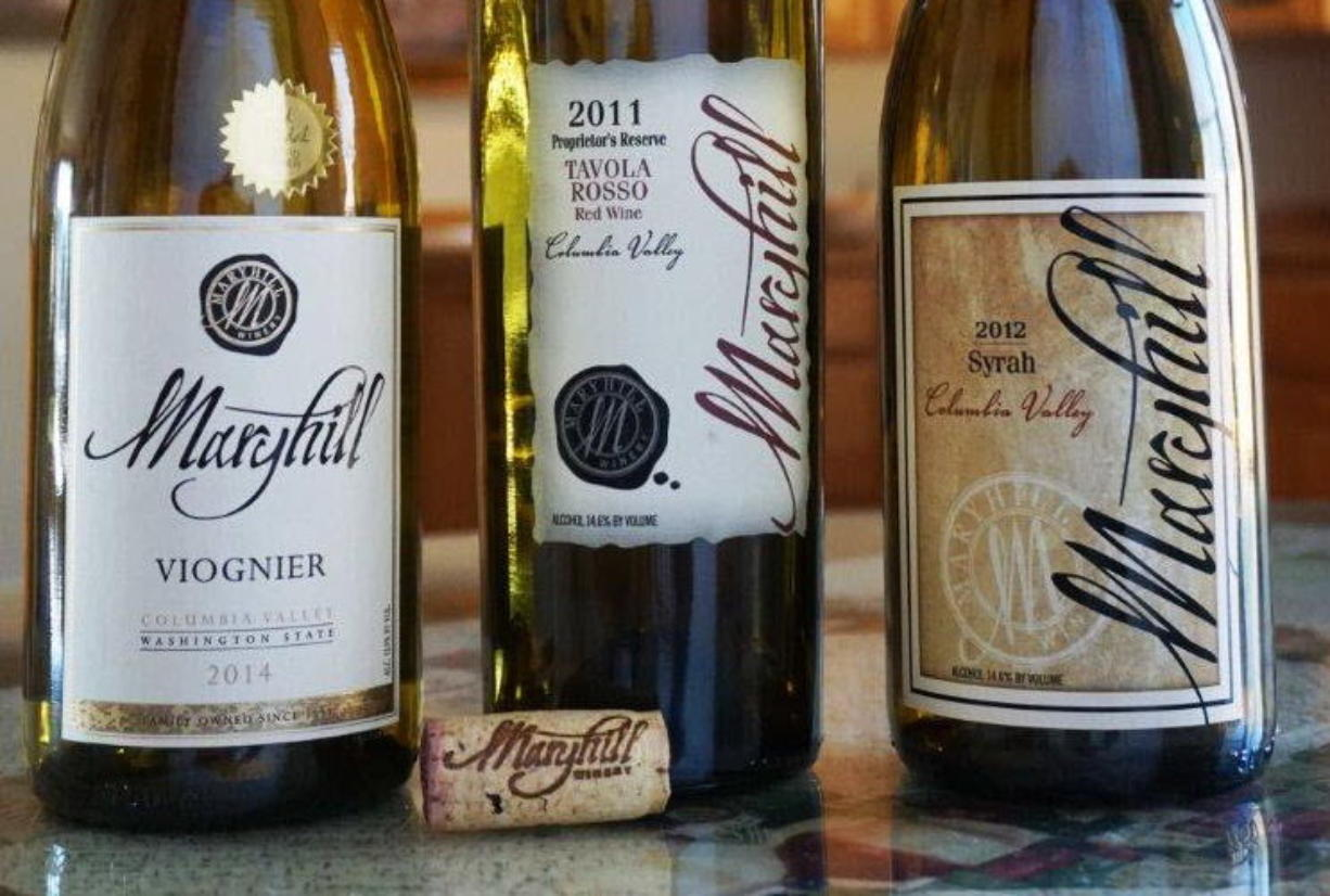 Maryhill Winery will open a satellite tasting room at The Waterfront Vancouver, owners announced Monday.