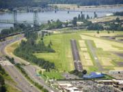 The city of Vancouver has received $580,000 in federal funds for the early stages of a multiyear maintenance project at Pearson Field. The total project is expected to cost $4.1 million and be completed before 2022.
