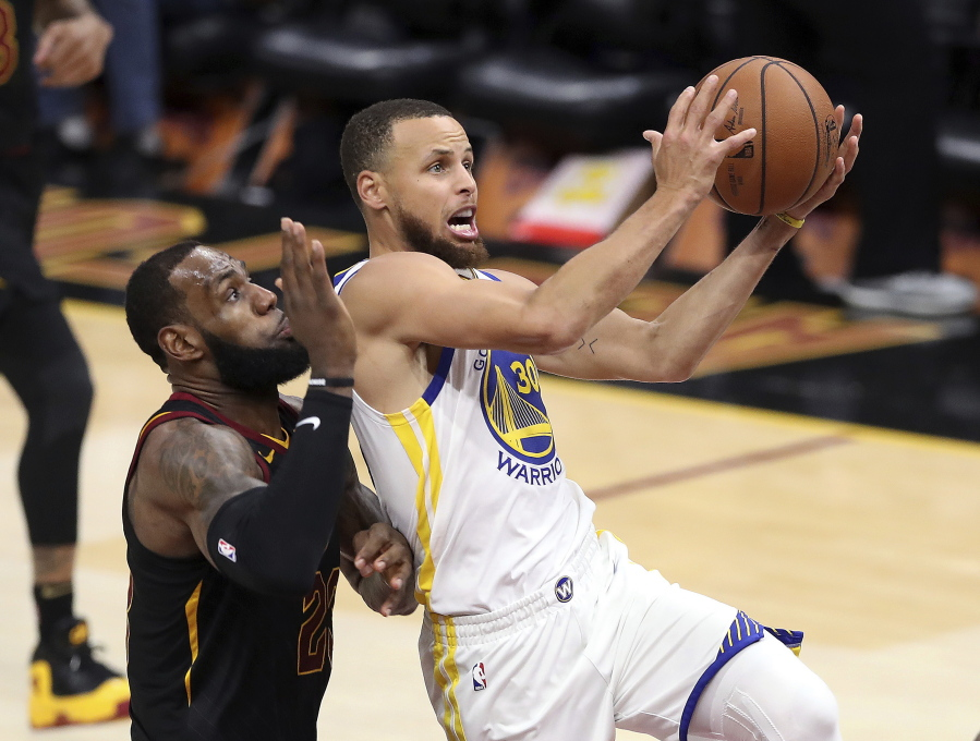 99dd53ea2289 Golden State Warriors  Stephen Curry can only imagine the intensity level  of the Lakers-