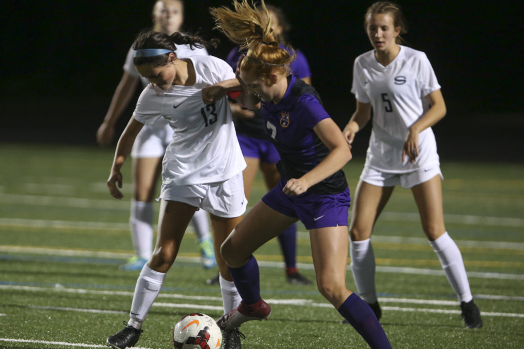 b535e475dec Vancouver girls soccer teams have new home-field advantage
