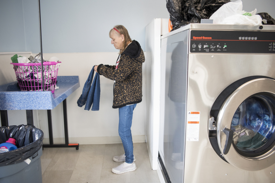 Laundry Love Expands To Woodland The Columbian