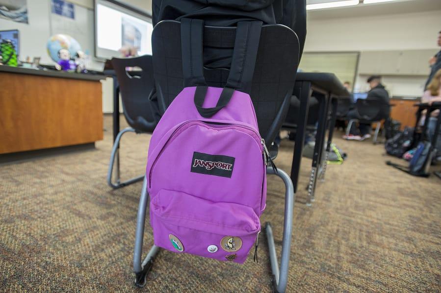Classes resume at Evergreen Public Schools | The Columbian
