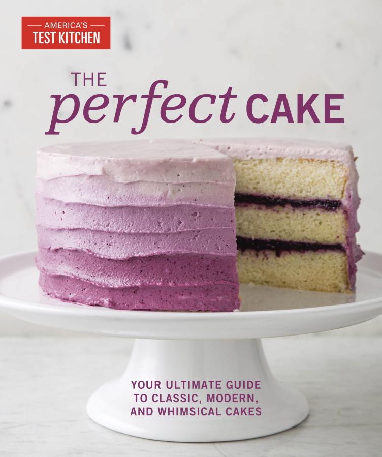 America S Test Kitchen Cake All Purpose