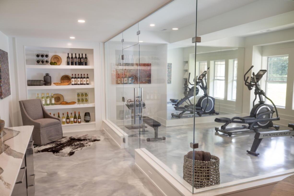 Miraculous Let Natural Light Bathe Your Home Columbian Com Interior Design Ideas Inamawefileorg