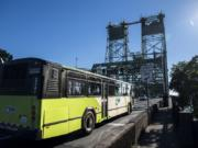 The C-Tran Board of Directors approved a resolution that urges Washington Gov. Jay Inslee and the Legislature to devote resources to the replacement of the Interstate 5 Bridge. The agency also called for the future bridge to include a dedicated guideway to support mass transit, such as bus rapid transit.