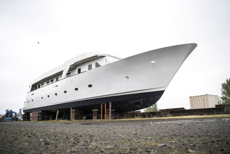 Clark Asks: So far, yacht remains a mystery - Columbian com