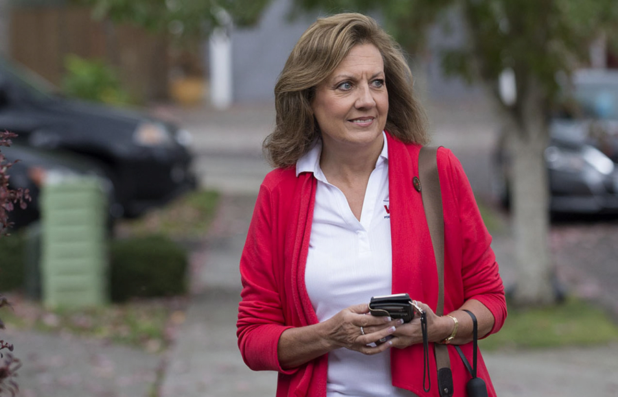 State Sen. Lynda Wilson, R-Vancouver.