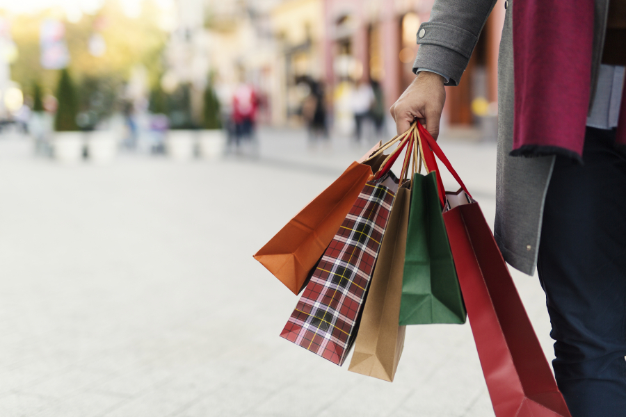 56116f670d Early holiday shopping may just cost you | The Columbian