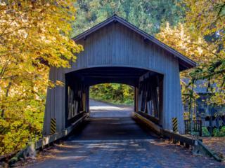 October reader photos: Bridges