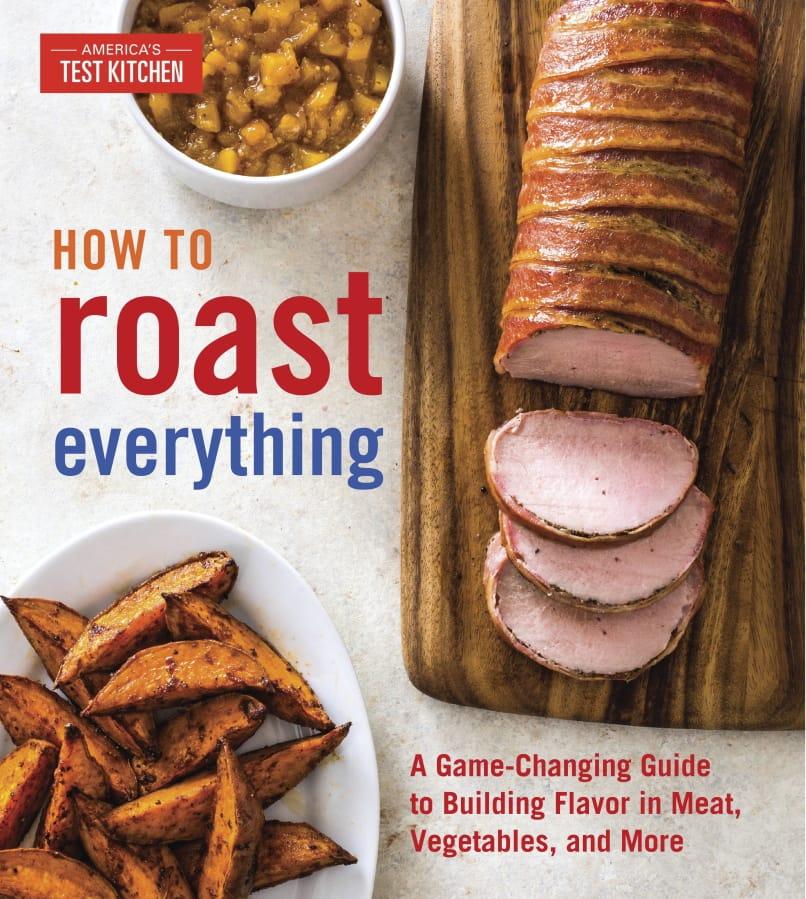 Roasting Pan America S Test Kitchen