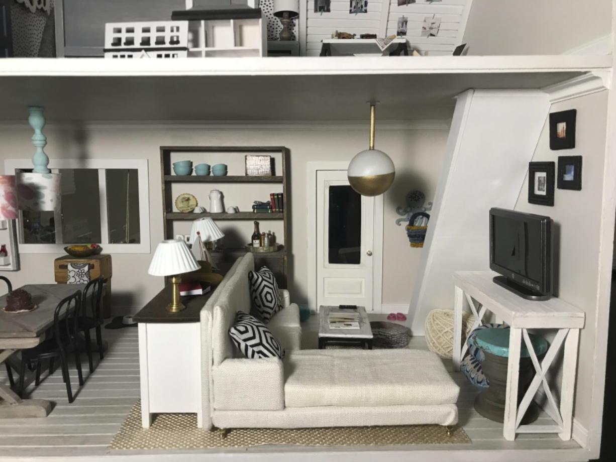 Dollhouse Design Thriving Thanks To Social Media Columbian Com