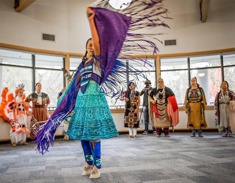 Go Harvest Market Native American Heritage Festival The Lion