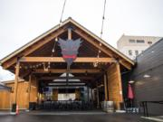 Heathen Brewing LLC has filed a Clark County Superior Court lawsuit seeking payment of $17,486 from a beer distributor. The Heathen Feral Public House is at 1109 Washington St. in Vancouver.