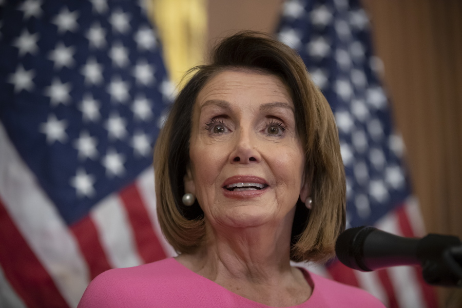 Trump pelosi talk about getting along until they don t for Garage ad nancy