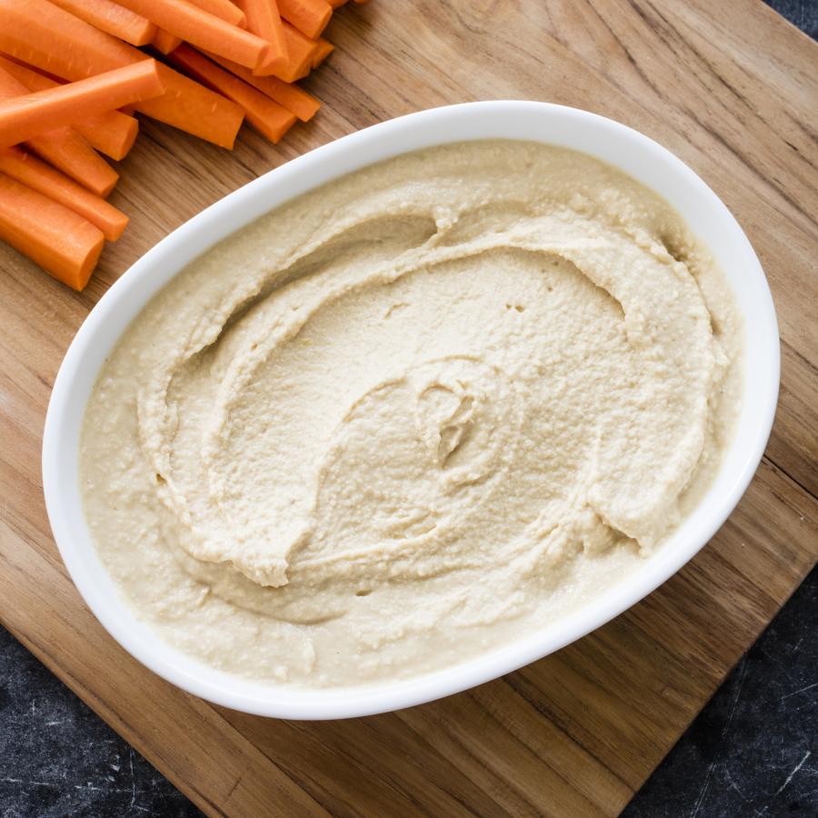 America S Test Kitchen Hummus
