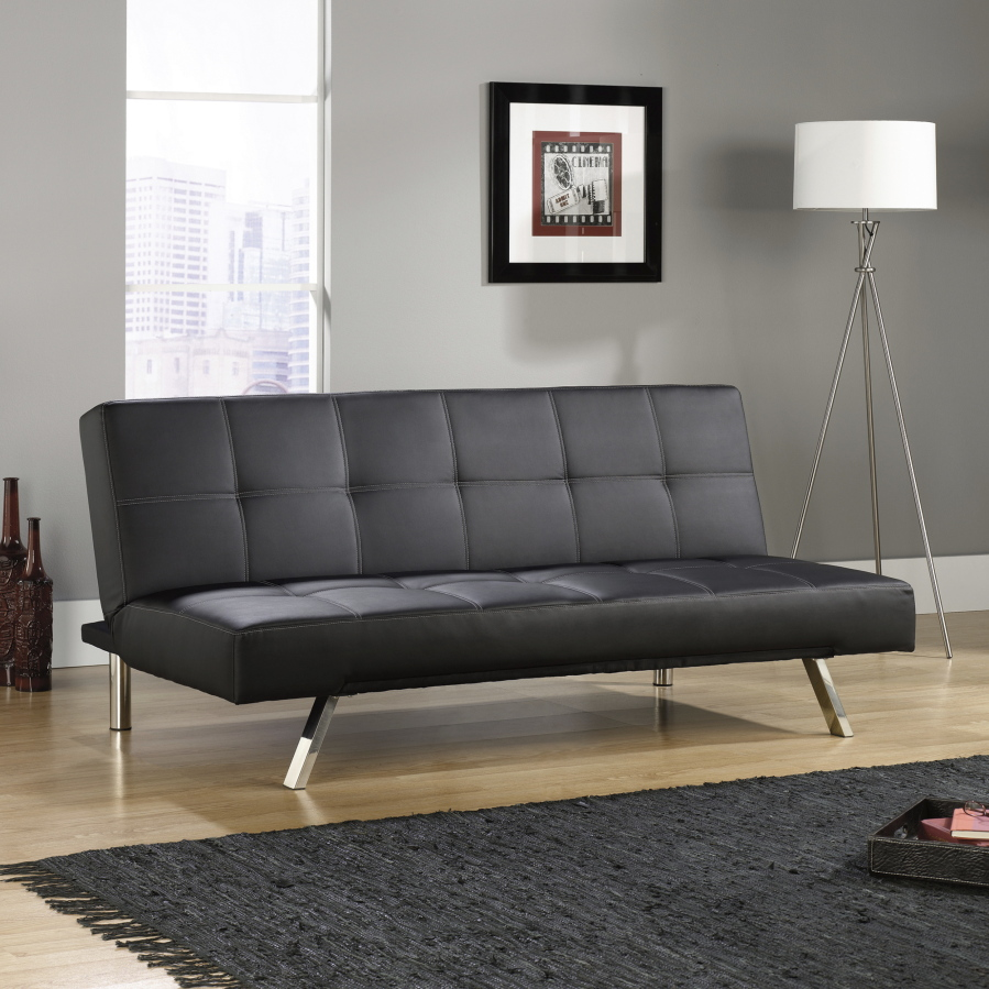 Sauderu0027s Armless Cooper Sofa, A Good Option For A Tight Space Where You  Want Furniture