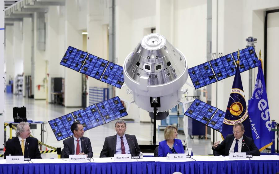 european space agency astronaut jobs - photo #27