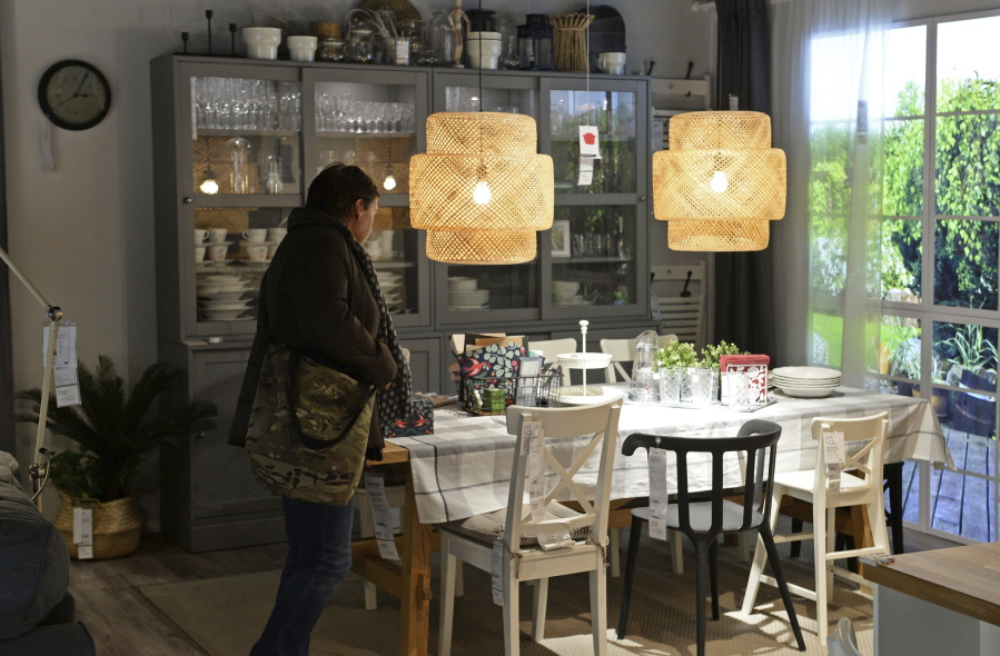 Ikea Moving Into City Centers To Adapt To Consumer Changes