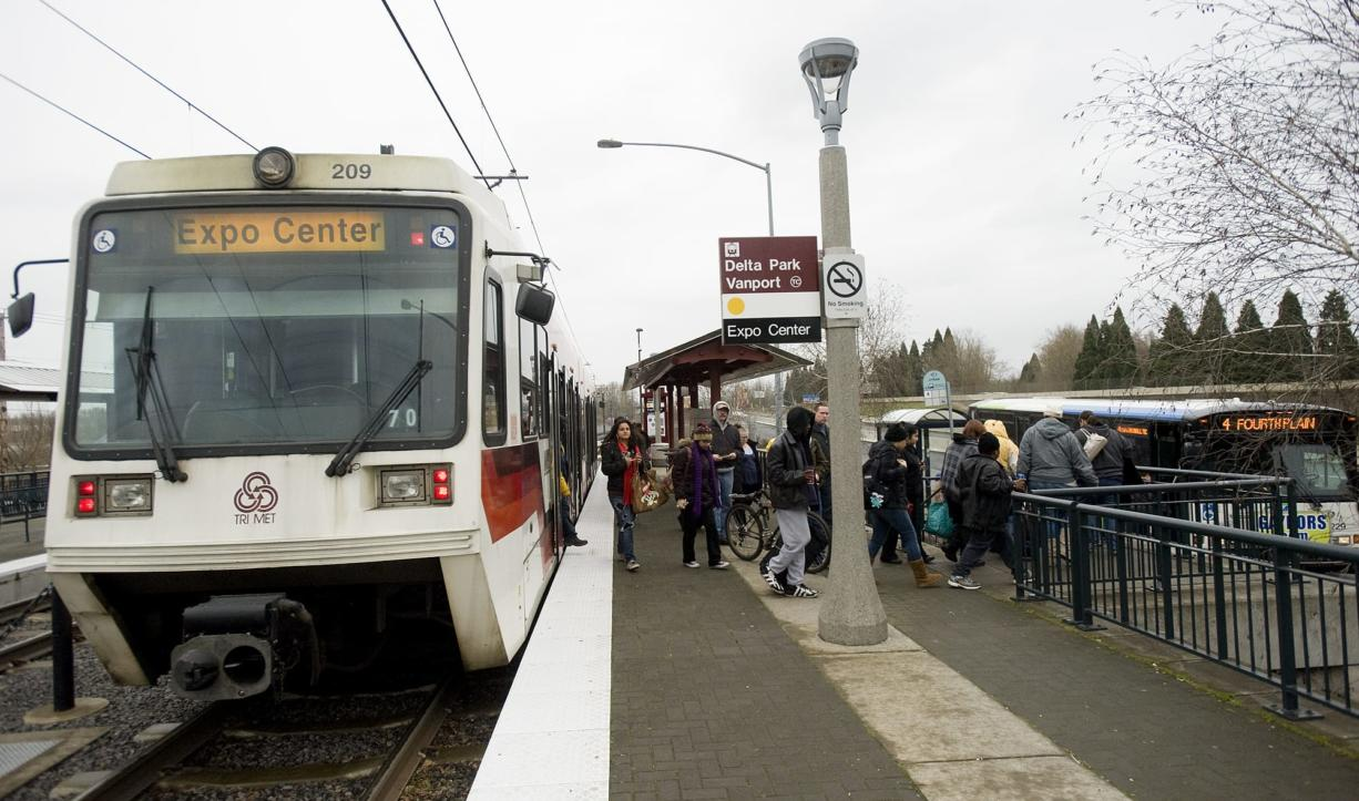"""U.S. Rep. Jaime Herrera Beutler and seven Southwest Washington state lawmakers have written to Gov. Jay Inslee asking him to """"keep mass transit alternatives to light rail on the table"""" as part of negotiations to replace the Interstate 5 Bridge across the Columbia River."""