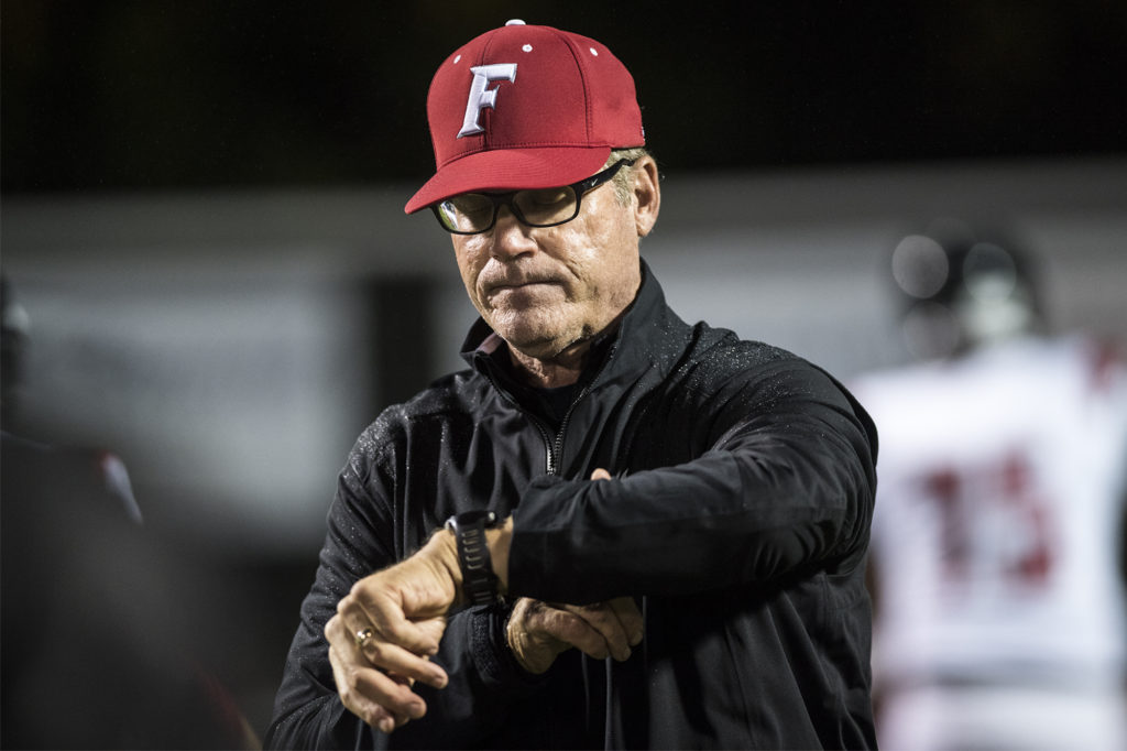 5ed37354fd8 Fort Vancouver football team will go independent for 2019 season ...