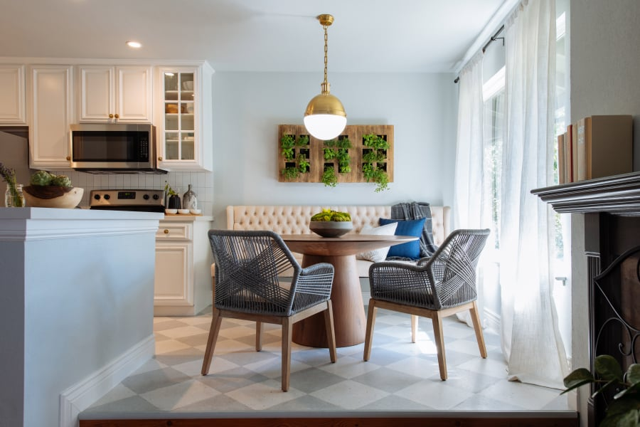 10 home design trends to watch for in 2019 the columbian - Dining room trends 2019 ...