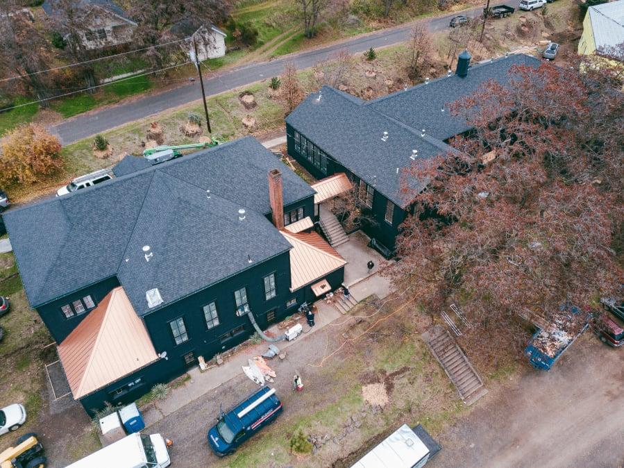 Bingen Rehab Project Involves Clark County Businesses