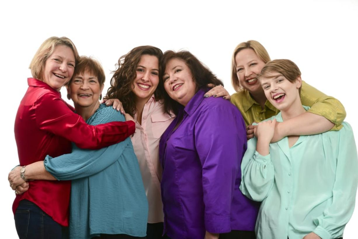 "See ""Steel Magnolias"" at Love Street Playhouse Feb. 15 through March 3."