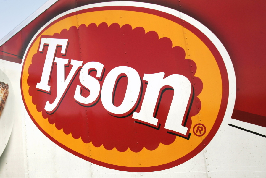 www.goodmessyribs.com – Take Tyson Sweeps Survey To Win New Grill