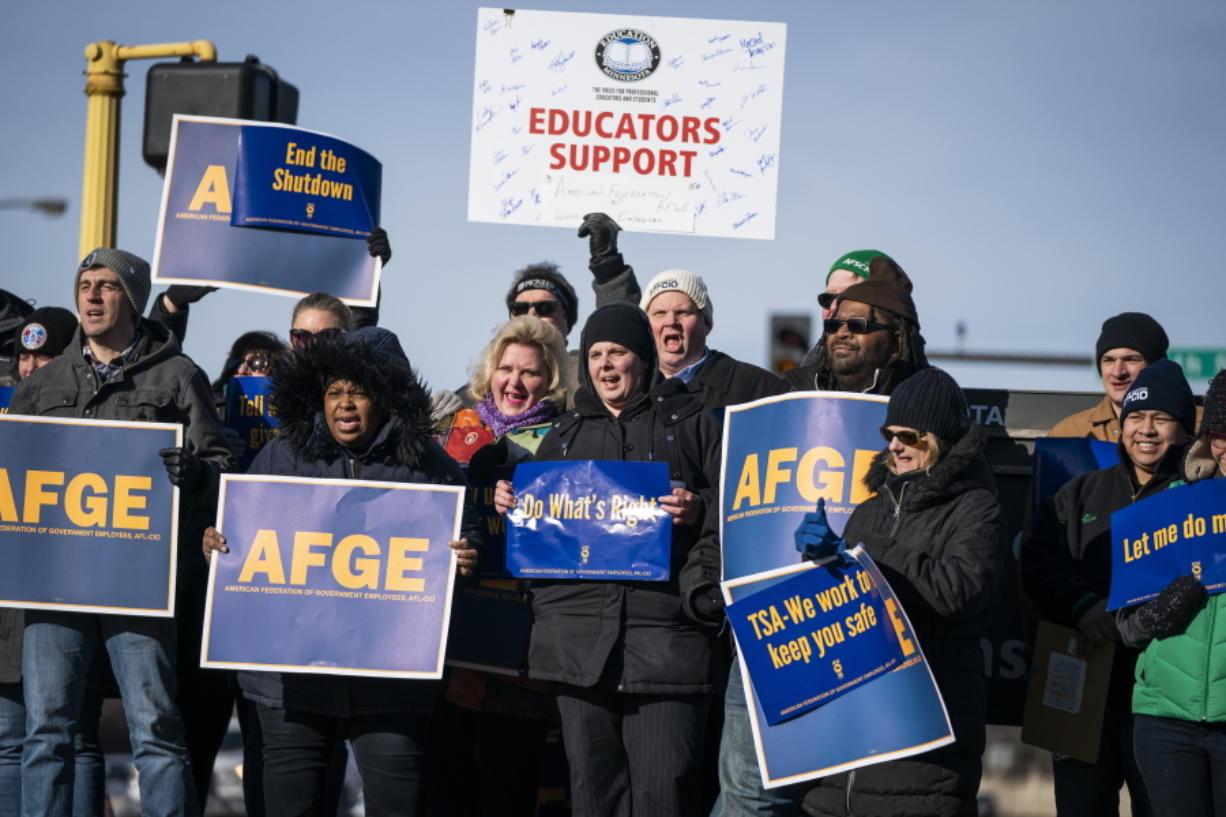 Economic health difficult to gauge during shutdown