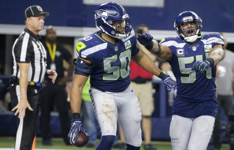 e3a29ba0580 Carroll s optimism for future outweighs Seahawks  early exit