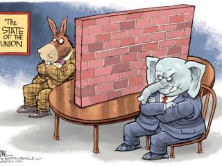 Editorial Cartoons, Feb. 3 – 9