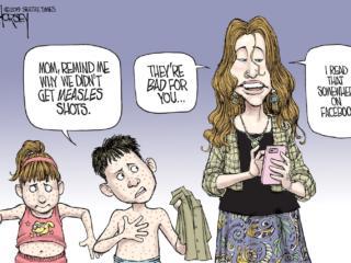 Editorial Cartoons, Feb. 10-16