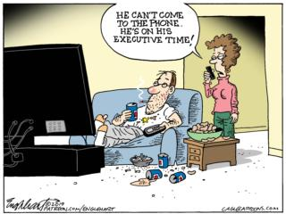 Editorial Cartoons, Feb. 17 – 23