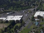 The city of Vancouver bought the Tower Mall site in 2017 with the intention of redeveloping the entire 53-acre site to bring forth a mix of residential and commercial uses.