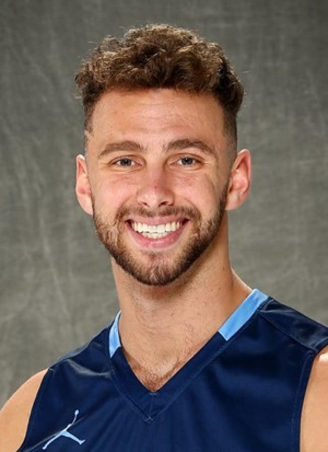 Trevor Jasinsky, Western Washington basketball