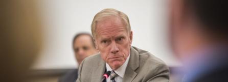 Rep. Paul Harris, R-Vancouver