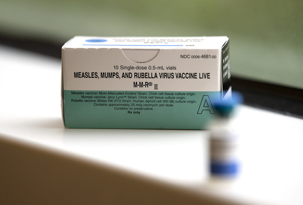 Cost of Washington's measles outbreak tops $1 million; expected to climb higher