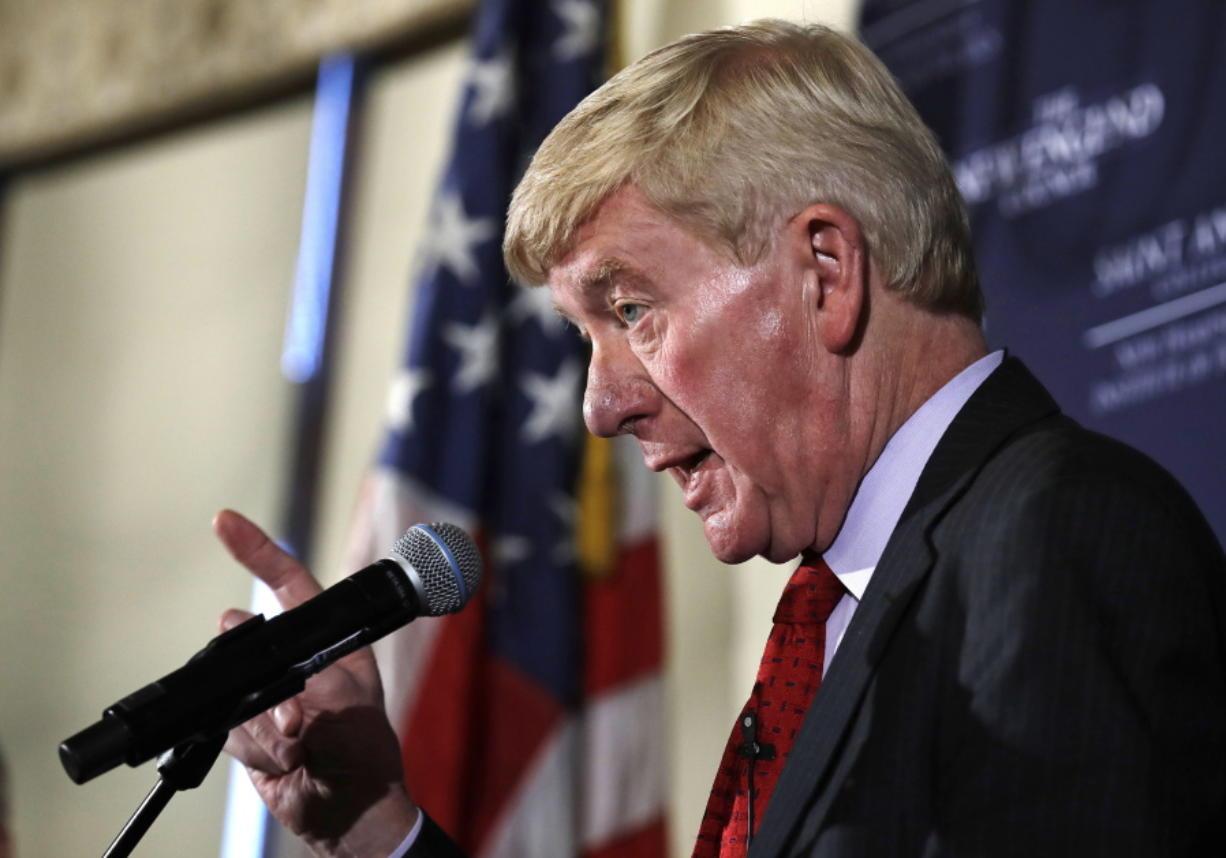 Ex-Massachusetts governor to challenge Trump for GOP nod